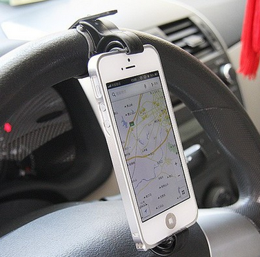 car mobile phone holder mobile phone holder for bike