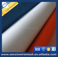 HOT SALE !!! 5X5 4X5 4X4 fiberglass mesh gold supplier best price