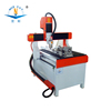 NC-6090 3D cnc wood engraving machine router for wood carving