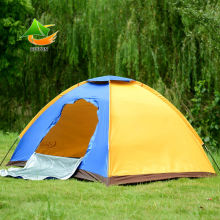 Ultra-light Portable Hiking Tent 2 Person For Camping Trekking Waterproof Tent