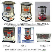 portable convection kerosene heater with high quality-the styles WKH-2310A,WKH-2310,KSP-229D,WHK-3450,S85-A1