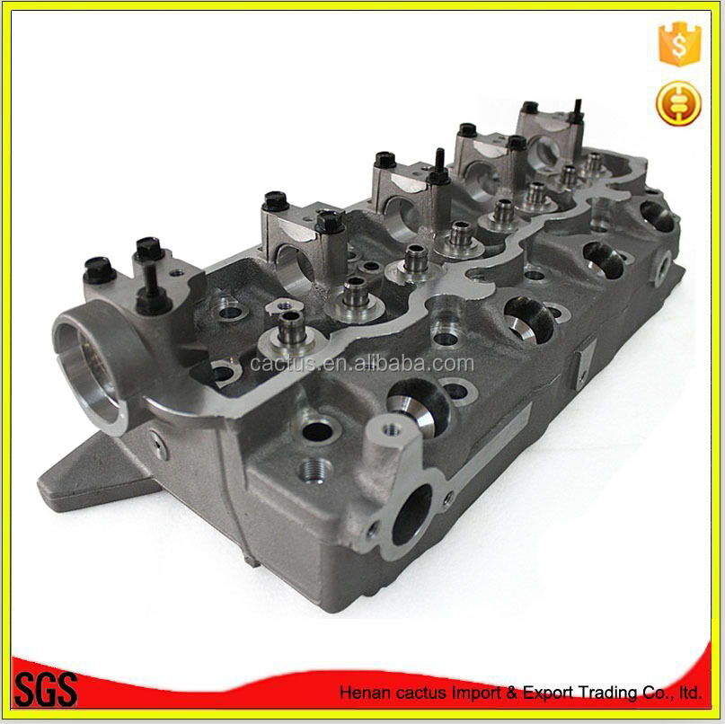 Brand <strong>new</strong> 4D56 cylinder head MD185920 MD185926 MD109736 AMC908512 for Mitsubishi <strong>L200</strong> Triton 2.5TDI 16v
