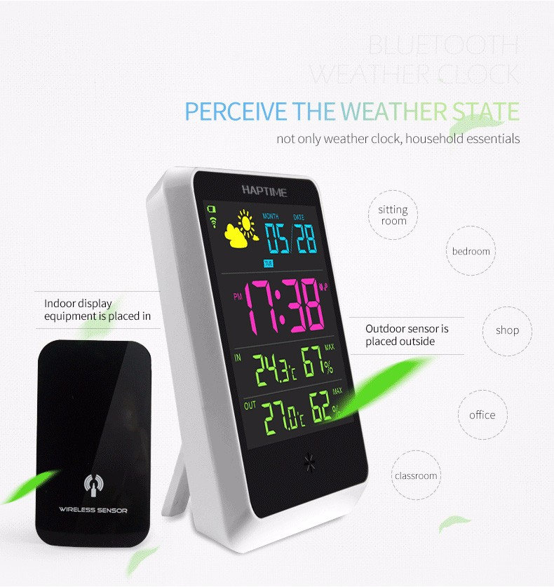 vantage Vue Wireless Weather Station NEW Instruments