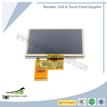 4.3 inch LCD Screen +TOUCH Panel/digitizer LTE430WQ-F0C Display for tomtom go GPS Display