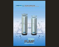Whole Sale High Quality Cheap 2Hp Submersible Pump Stainless Steel Body 2Hp Water Pump