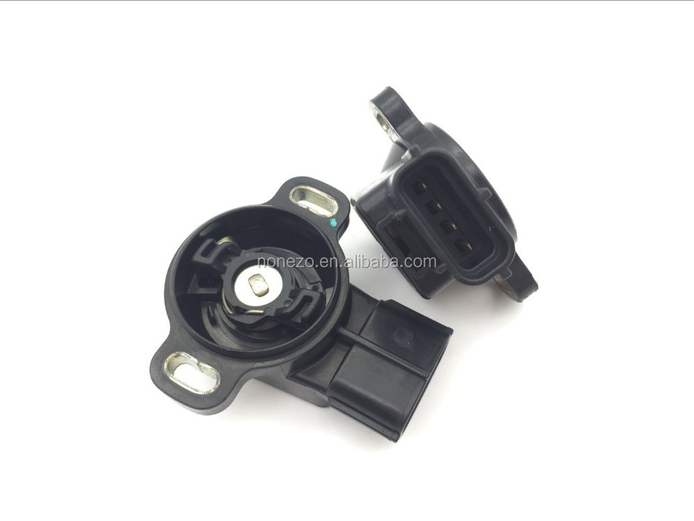 89452-22090 / 198500-3011 / 89452-06010 DENSO TPS Throttle Position Sensor