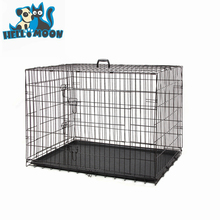 Dropship Durable Heavy Duty Overstriking Metal Folding Big Dog Cage
