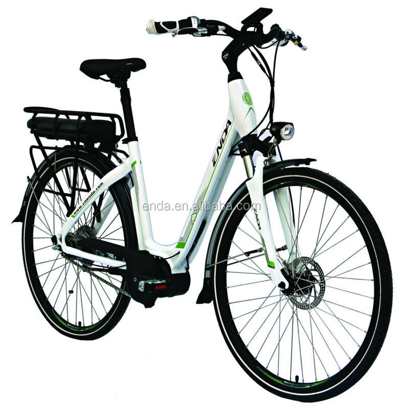 New Design electric bike TDB28S006