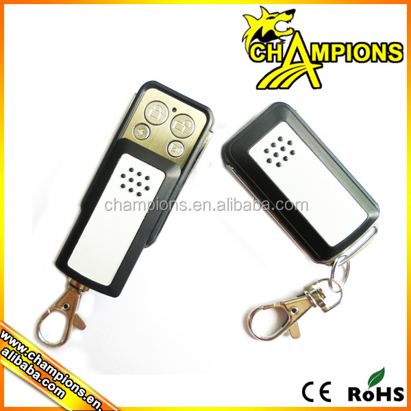 code grabbers and remote keyless entry garage door remote control board AG064