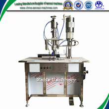Large Output 3 in 1 Semi-automatic Aerosol filling machine
