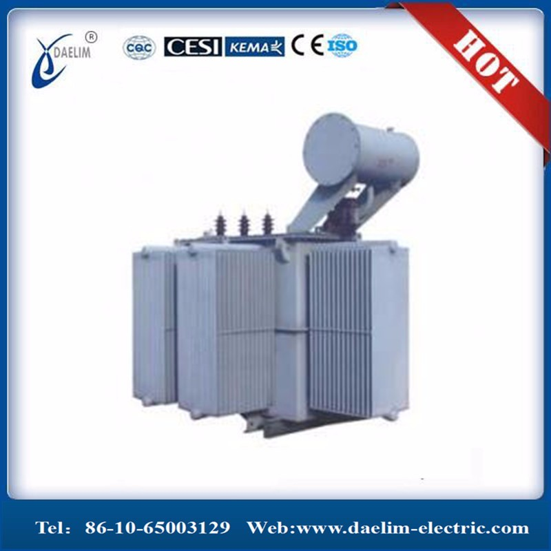 Top Quality Best Selling 3 Phase 30KV 31500KVA Distribution Transformer