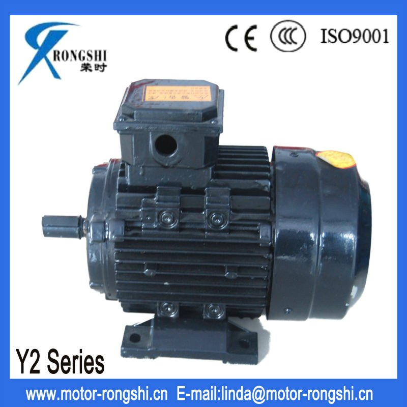 Y2 series electric motor (b3 mounting )