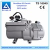 48v Dc Electric Compressor For Electric
