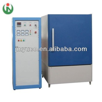JY-1800MF electric laboratory chamber high temperature muffle furnace