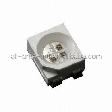 High Quality PLCC 4 RGB 3528 LED -epistar smd 3528 chips