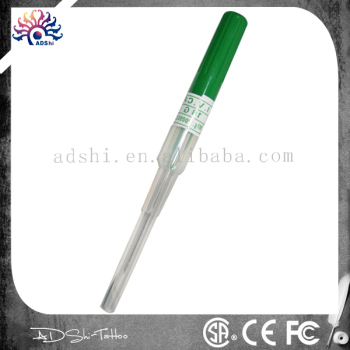 High quality stainless steel medical disposble cannula needle