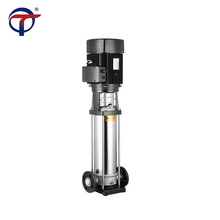 CDLF High-rise Buildings Water Supply Pump