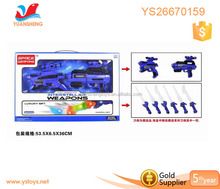 promotion gift item sword electric toy weapons real guns for kids for sale