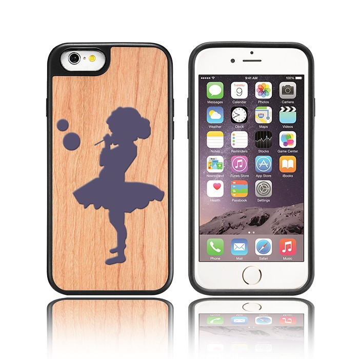 ODM Acceptable Custom Logo Engrave Cell Phone Case Covers