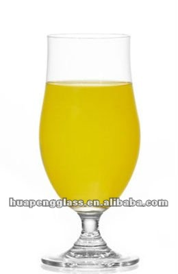 lead free crystal beer glass manufacturer