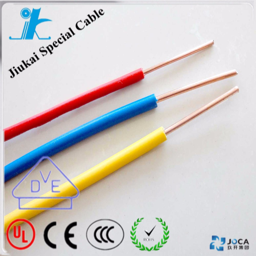 Heat resistant insulation cable UL AWM 3529 3530 Silicone Wire