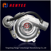 Isuzu Trooper turbocharger RHF5 8-97119-5670