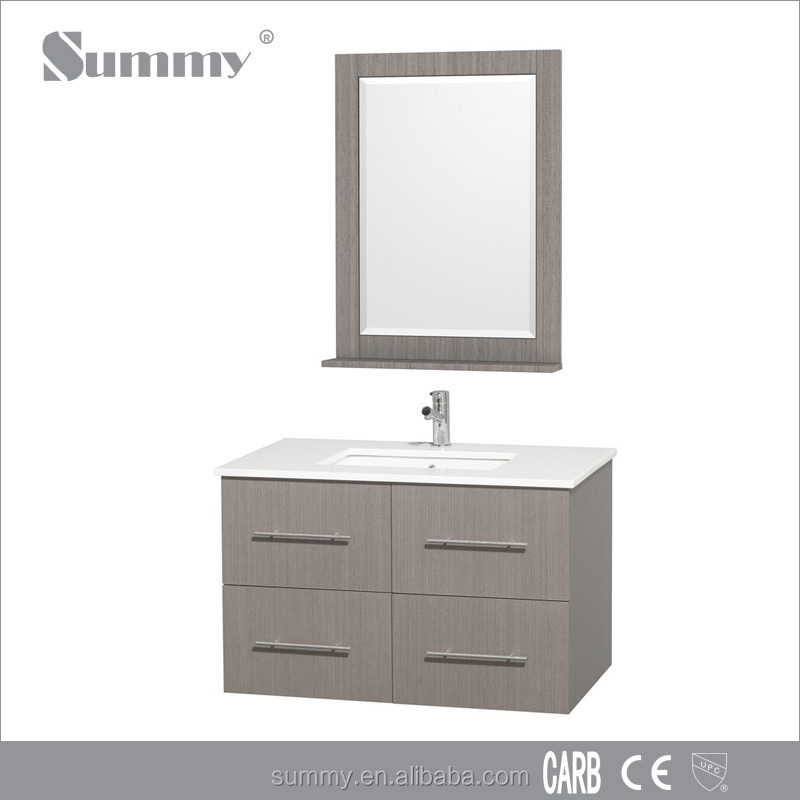 Fiberglass bathroom hotel furniture bathroom