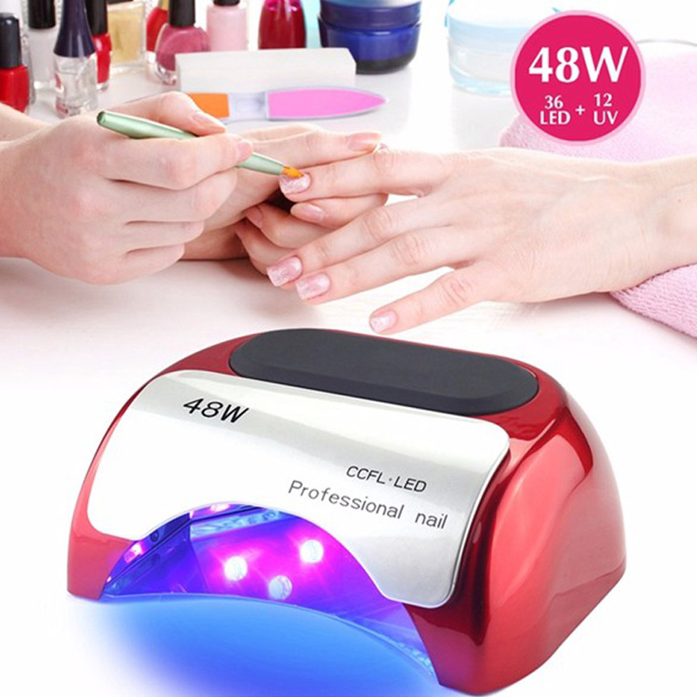 Hot sale best led uv foot and nail dryer lamp with CE&RoHS