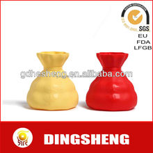 New design silicone money bank