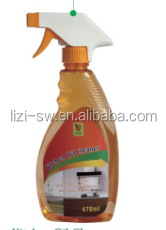 470ml ECO FRIENDLY Kitchen Oil Cleaner