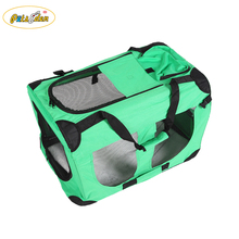 2018 Portable Traveling Dog Soft Crate Pet Cages