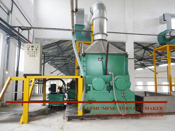 chemical plant equipments