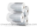 Clear Polycarbonate Roll
