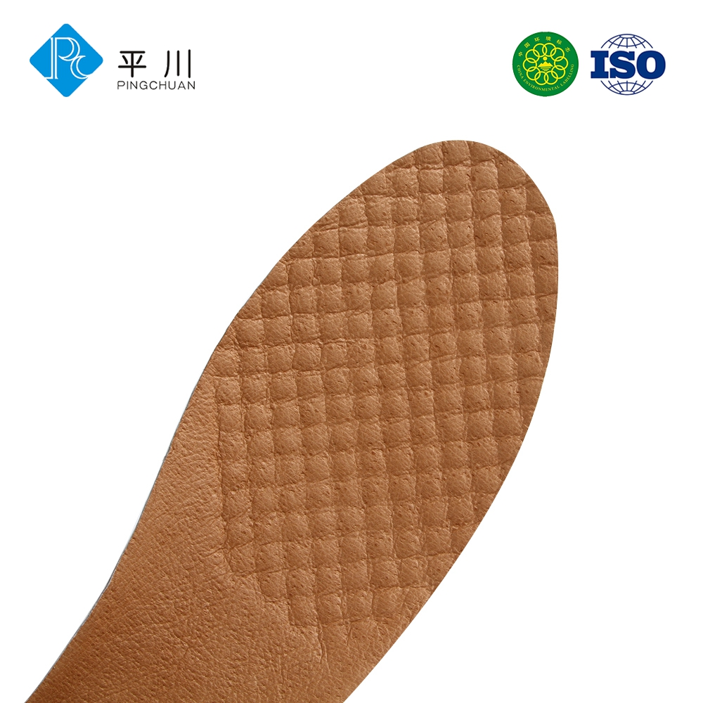 Invisible height increase insole antishock shoe pad