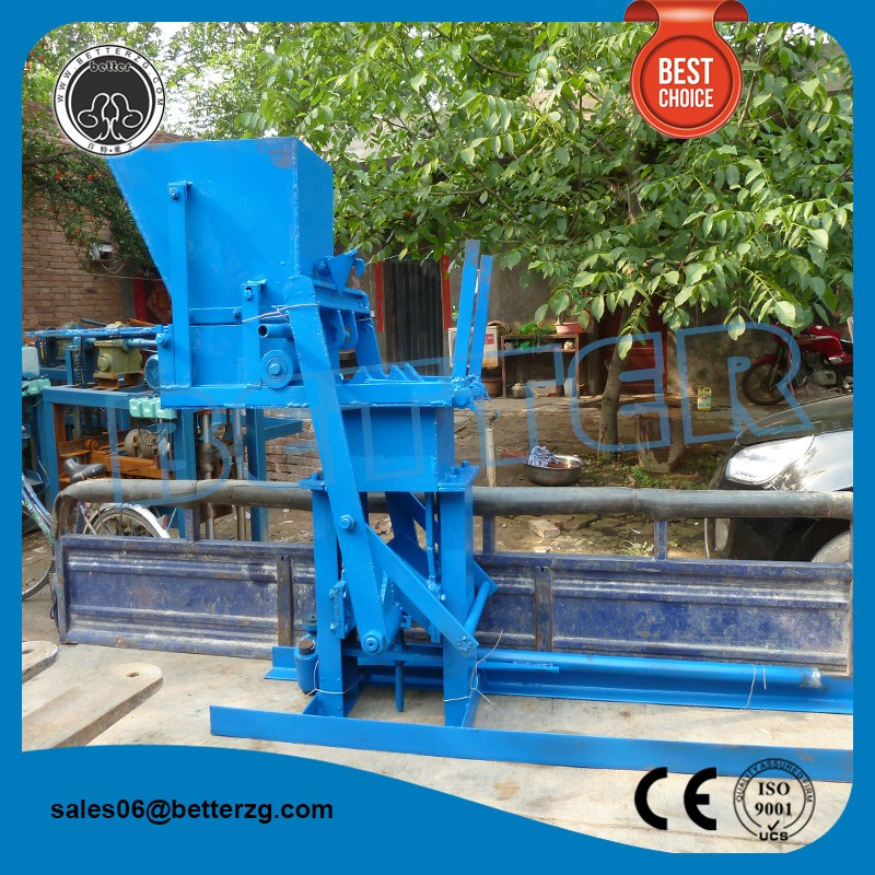 industrial brick paving machine paving brick production line heat resistant brick for building