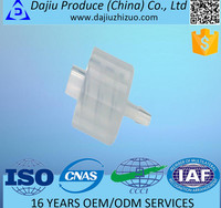 OEM manufacturer producer Low Cost Disposable Plastic & Silicone Injection Medical Parts