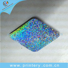 High quality 3d colorful epoxy stickers