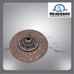 Original New Quality Clutch Plates/Disc 1878 043 231 For SCANIA 4-series Truck Accesories Size 400WGTZ