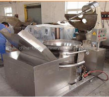 Industrial Caramel Coating popcorn making machine