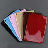 Good quality manufature price colorful silicone cell phone case for ipad 10 Pro 2017 ,for ipad 8 9.7 inch