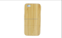 2014 Hot Sale High Quality Bamboo Wood Case Cover Hard Back Cover Case Protector For iPhone6 Drop Shipping Wholesale