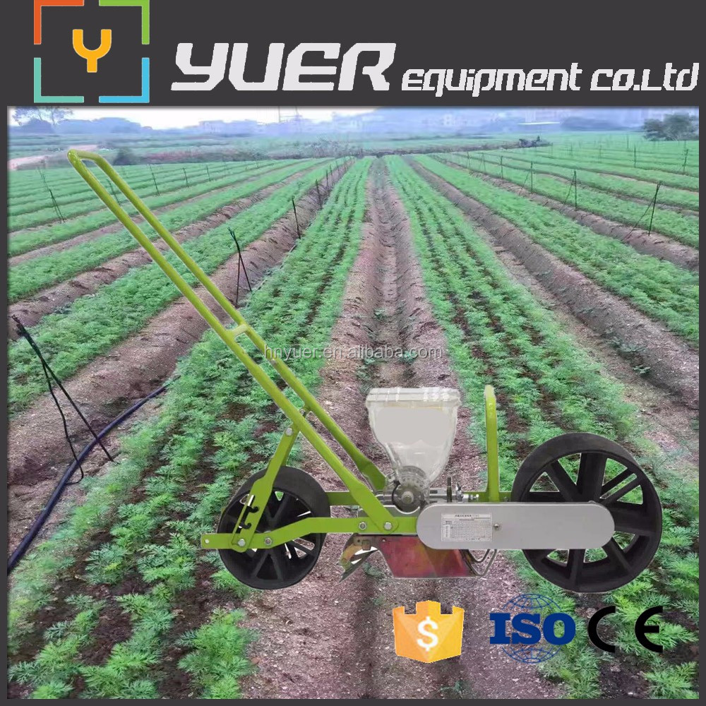 Multifunctional Diesel engine|gasoline|electric vegetable seeder for onion,carrot