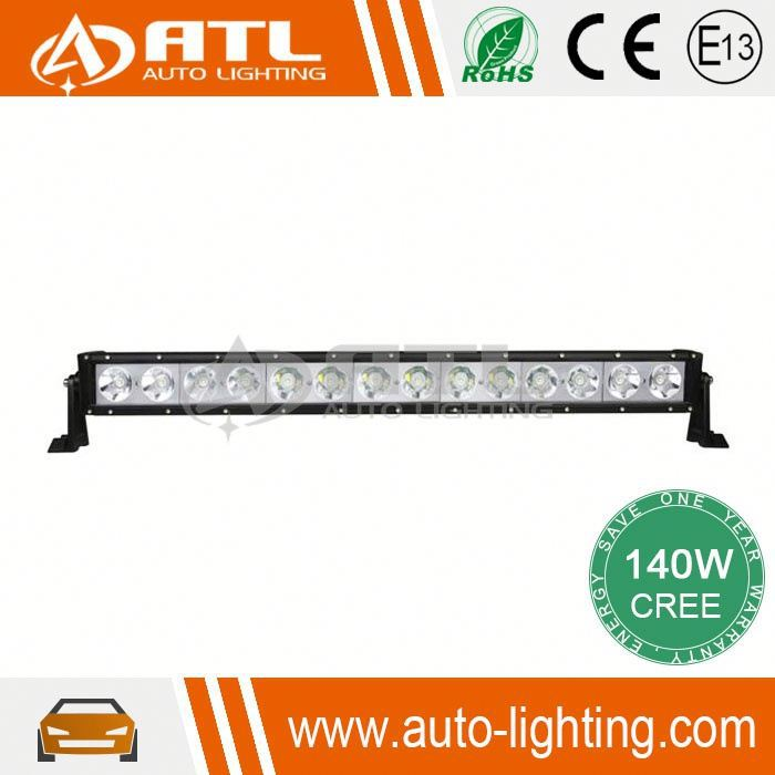 Factory Wholesale Price Waterproof RGB Straight 300w offroad Color Change Led Light Bar