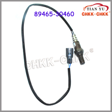 High quality in large quantity Auto electric car For TOYOTA LEXUS Air Fuel Ratio Sensor O2 Oxygen Sensor 89465-30460
