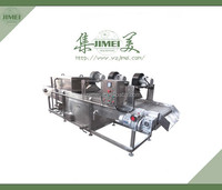 Manufacturer of palm dates production line/Factory price Washing system