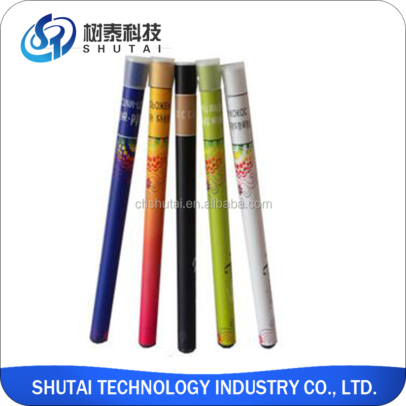 China big vapor disposable cigarette 250 puffs e cig with OEM packaging