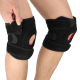 Chinese Supplier Men Support Strap Brace Pad Knee Protector Sports Equipment Neoprene Knee Pad
