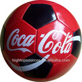 2014 promotion soccer ball / customized logo ball