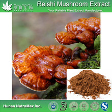 Hot sale Healthcare Food Reishi Mushroom Extract/High Quality Garoderma Lucidum Extract/Duanwood Reishi Mushroom Extract