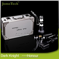 Wholesale Best Selling Vaporizer for Dry Herb E Cigarette Dark Knight Honour from jomotech